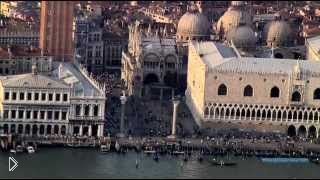 Смотреть онлайн Достопримечательности Северной Италии: города, замки