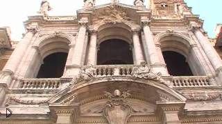 Смотреть онлайн Описание главных достопримечательностей Рима