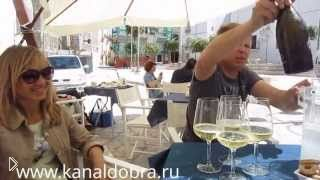 Смотреть онлайн Отзыв туристов об отдыхе в итальянском регионе Апулия