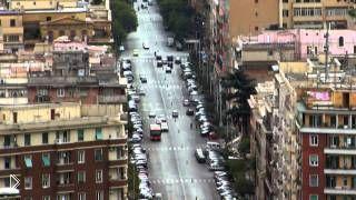 Смотреть онлайн Православное паломничество в Италию. Город Бари