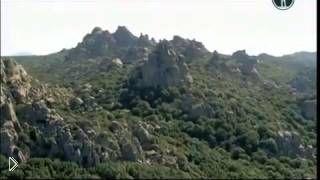 Смотреть онлайн Достопримечательности, пляжи и города острова Сардиния