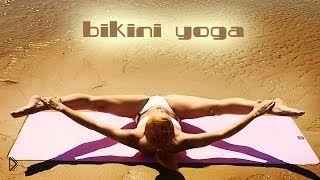 Смотреть онлайн Упражнения йоги для исправления осанки
