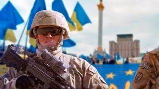 Кто на самом деле воюет на стороне официального Киева - Видео онлайн