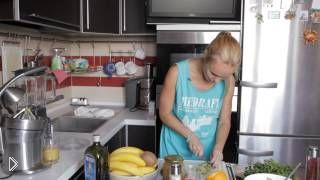 Смотреть онлайн Рецепты полезных и вкусных завтраков