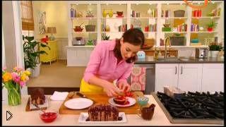 Смотреть онлайн Рецепты лучших десертов без выпечки