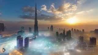 Смотреть онлайн Весь Дубай за три минуты