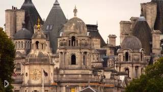 Путешествие по Англии: самые интересные места 4К - Видео онлайн
