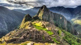 Смотреть онлайн Дорога к Мачу Пикчу, Перу
