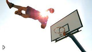 Лучшее баскетбольное шоу