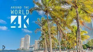 Смотреть онлайн Сказочный Майами: качество UHD