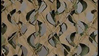 Смотреть онлайн Правильная маскировка для весенней охоты на уток