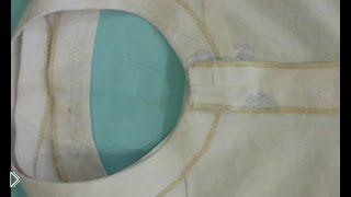 Правильная обработка боковых срезов - Видео онлайн