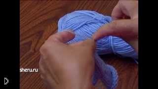 Смотреть онлайн Основные ошибки при вязании спицами: как их исправить