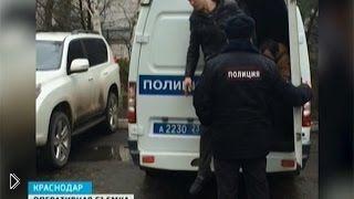 Смотреть онлайн Водителя арестовали на 10 суток за тонировку