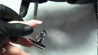 Смотреть онлайн Урок гелевого моделирования ногтей