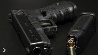 Смотреть онлайн Техника и правила практической стрельбы из пистолета