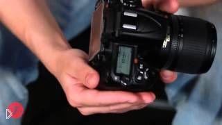 Смотреть онлайн Знакомство с фотокамерой, устройство фотоаппарата