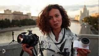 Смотреть онлайн Особенность фотографирования в темное время суток