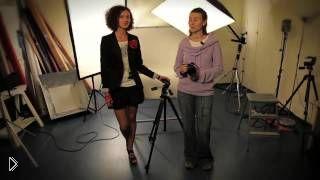 Смотреть онлайн Особенности искусственного и естественного освещения