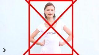 Смотреть онлайн Главные ошибки моделей, как хорошо получаться на фото