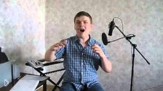 Смотреть онлайн Открытый урок пения: обучение эстрадному вокалу