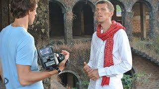 Смотреть онлайн Отзыв о самостоятельном путешествии в Индию