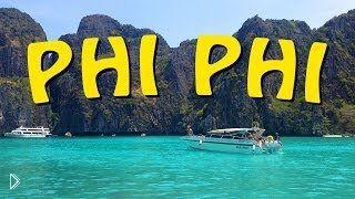 Отзыв про экскурсию на острова Пхи-Пхи в Таиланде - Видео онлайн