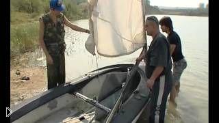 Смотреть онлайн Как научиться управлять парусной яхтой