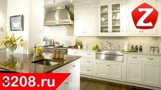 Смотреть онлайн Нюансы установки кухонной мебели