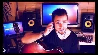 Смотреть онлайн Урок вокала: как менять тембр, вокальный стиль Nirvana