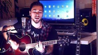 Смотреть онлайн Урок вокала: как петь как Курт Кобейн из Нирваны