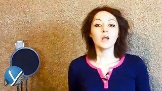 Смотреть онлайн Уроки вокала: как научиться петь чистым голосом