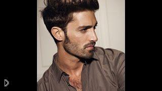 Смотреть онлайн Урок обучения мужской модельной стрижки