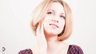 Смотреть онлайн Как сделать имитацию стрижки каре на длинных волосах