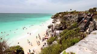 Смотреть онлайн Мексика: Отчет об отдыхе на курорте Канкун