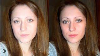 Смотреть онлайн Как выровнять кожу и сделать ее гладкой в фотошопе