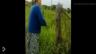Женщина допилась до белой горячки - Видео онлайн