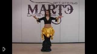 Урок как научиться танцевать красивый танец живота - Видео онлайн