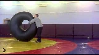 Опасные игры школьников на физре - Видео онлайн