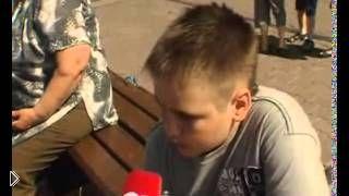 Смотреть онлайн Оригинальный ответ мальчика на вопрос о смерти Пушкина