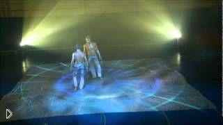 Смотреть онлайн Впечатляющее выступление братьев-гимнастов