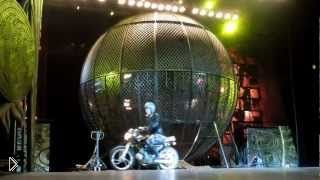 Смотреть онлайн Номер Китайского цирка