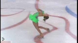 Смотреть онлайн Чемпионат России 2011, фигурное катание Липницкой