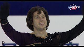 Смотреть онлайн Выступление Алексея Быченко  на чемпионате мира 2015