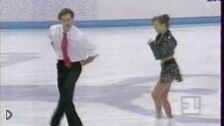 Смотреть онлайн Рок-н-ролл от Грищук и Платова, год 1994
