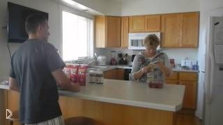 Обзор цен на продукты в Америке - Видео онлайн