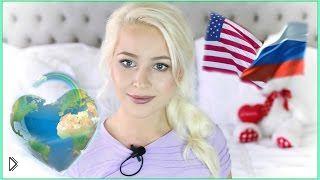 Смотреть онлайн Правда о менталитете американцев, каково жить в США