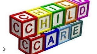 Смотреть онлайн Про детские сады в Америке