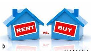 Жизнь в Америке: снимать жилье или купить - Видео онлайн