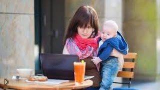 Смотреть онлайн Все о декретных отпусках в Америке